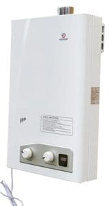 Ecotemp High Capacity Propane Tankless Water Heater Review