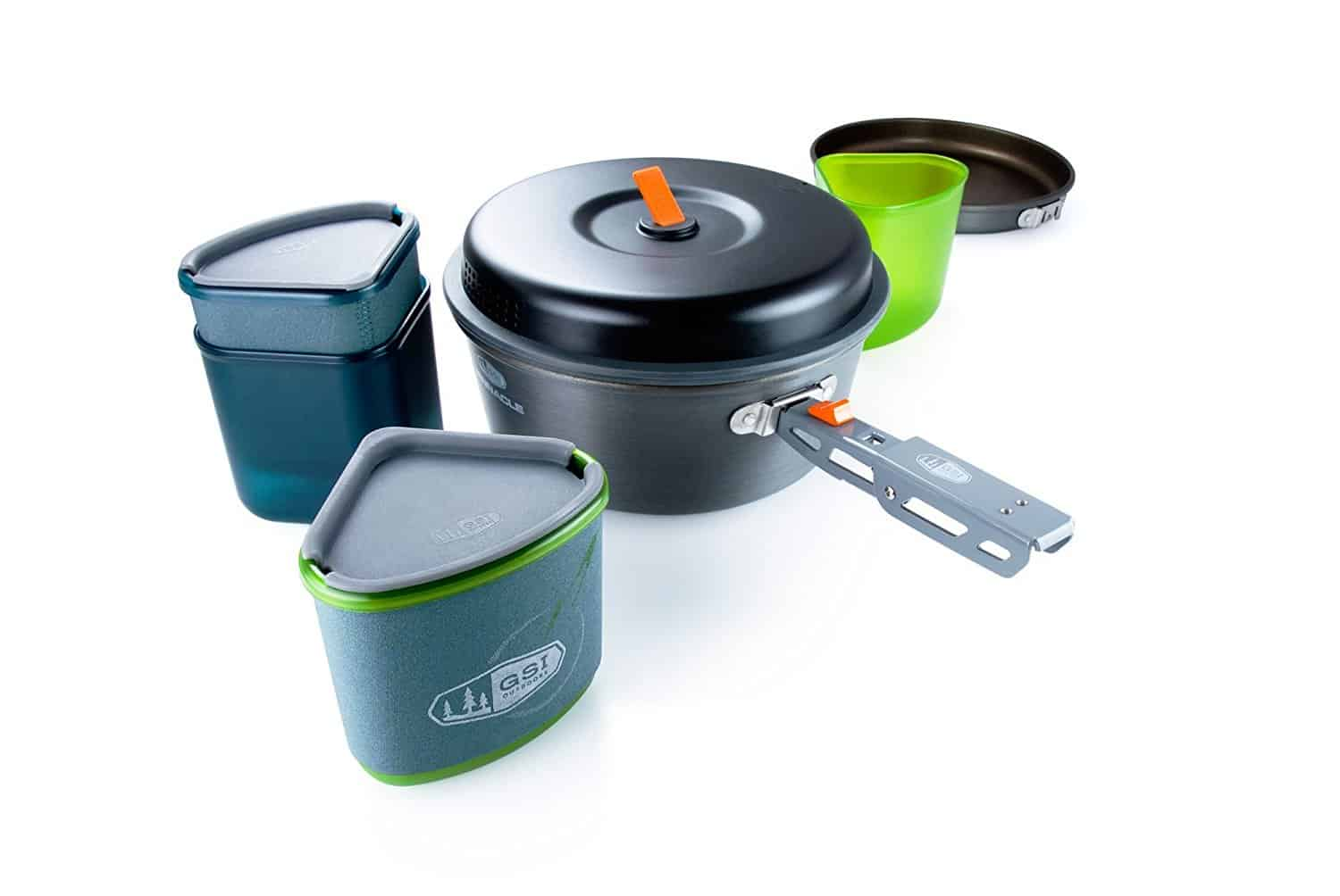 Camping Cookware Reviews