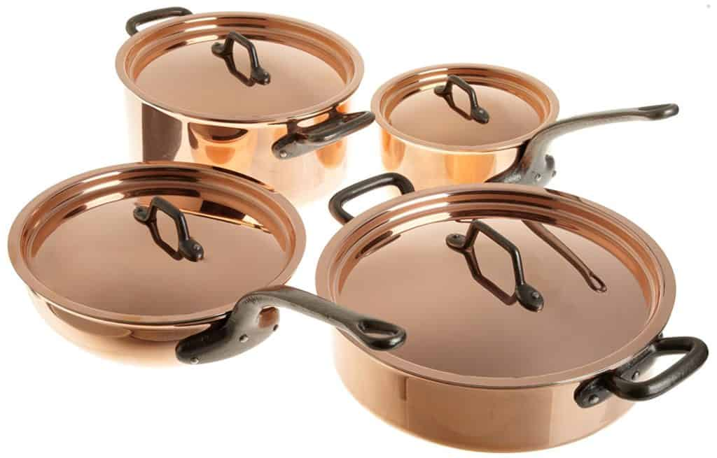 Best Copper Pans