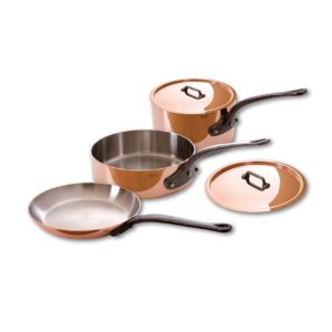 Copper Cookware Set Review