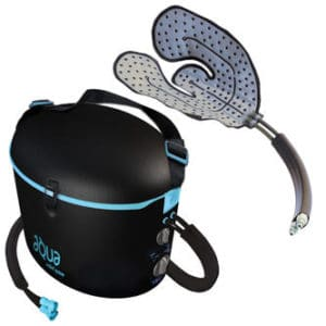 Pain Management Technology Hot-Cold Therapy System