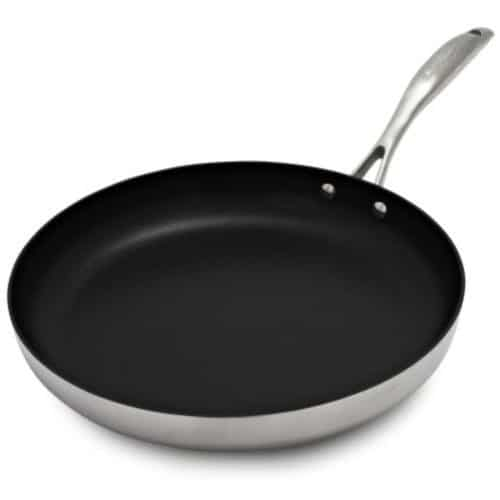 Scanpan CTQ Nonstick Skillet review