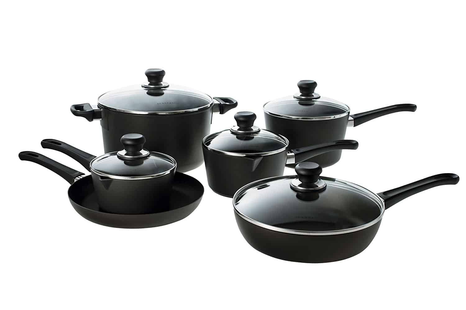 Scanpan Classic 11-Piece review