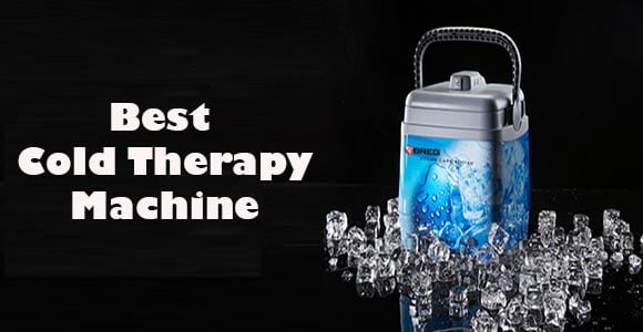 cold therapy banner