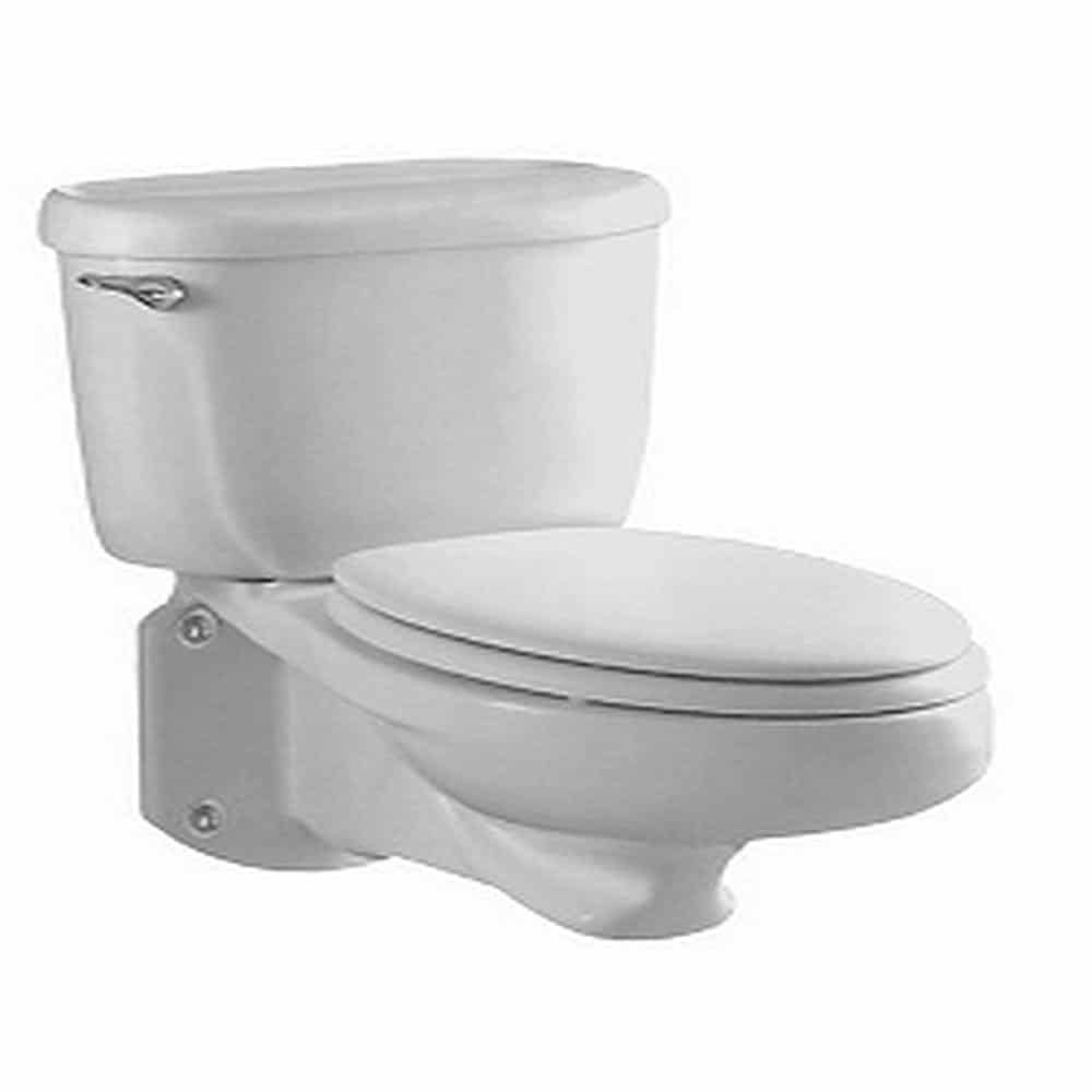 Best Wall Mounted Toilet - Reviews & Buying Guide