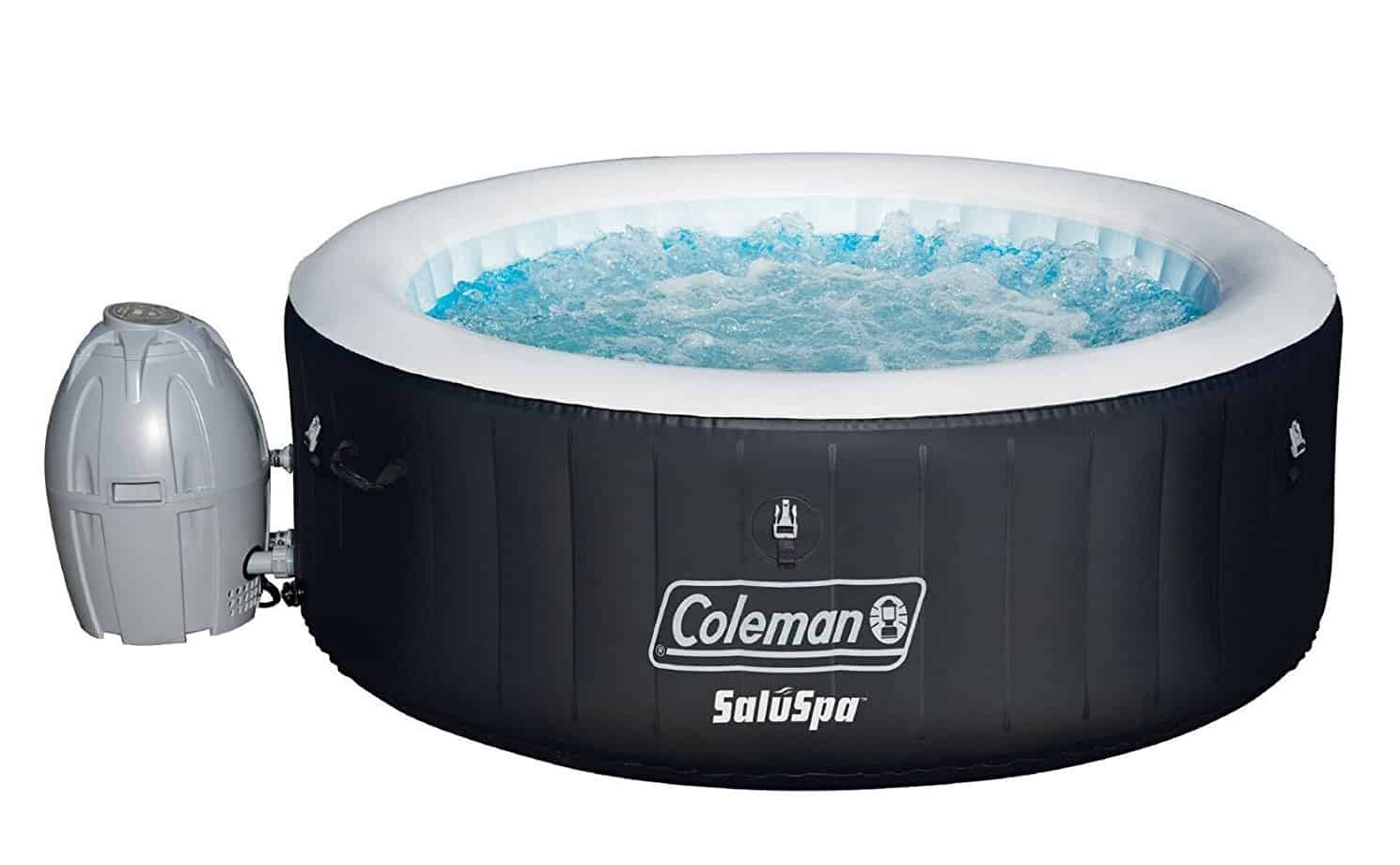 Best Inflatable Hot Tub - Reviews, Ratings & Buying Guide