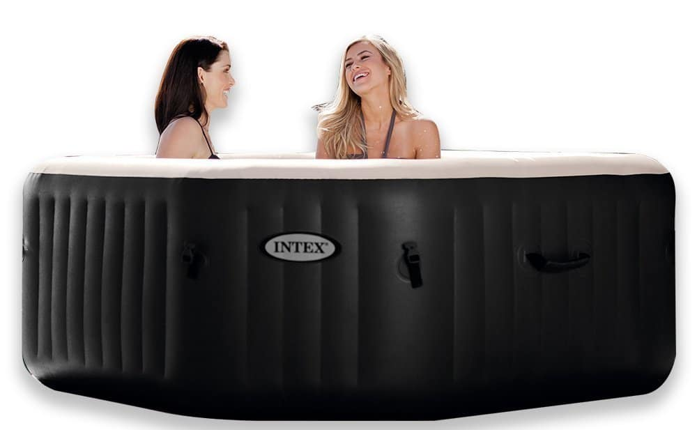 Intex Purespa Jet & Bubble Deluxe