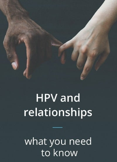 can hpv live on inanimate objects
